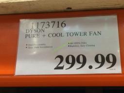 Costco-1173716-Dyson-Pure –Cool-Tower-Fan-tag