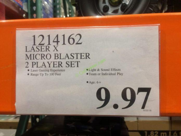 Costco-1214162-Laser-X-Micro-Blaster-tag