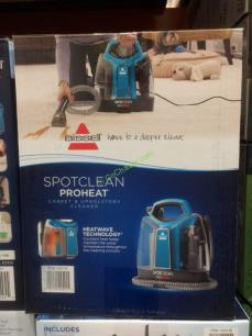 Costco-1220122-Bissell-Spotclean-Proheat-Portable-Spot-Cleane-pic