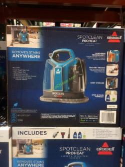 Costco-1220122-Bissell-Spotclean-Proheat-Portable-Spot-Cleane