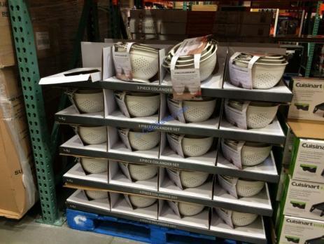 Costco-1050076-MIU-3-Piece-Colanders-Set-all
