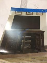 Gregor Tv Console 74 Accent Console Costcochaser