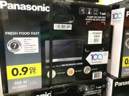 Costco-1229367- Panasonic-NN-SB428S-Microwave-Oven-0.9-Cubic-Foot-spec2