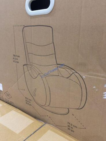 Costco-1900166-True-Innovations-Leather-Glider-Recliner-size