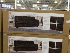 Costco-1900171-1900172-Simon-Li-Leather-Sofa-Loveseat3