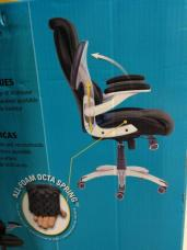Costco-2000862- True-Wellness-Manager-Chair-sepc1