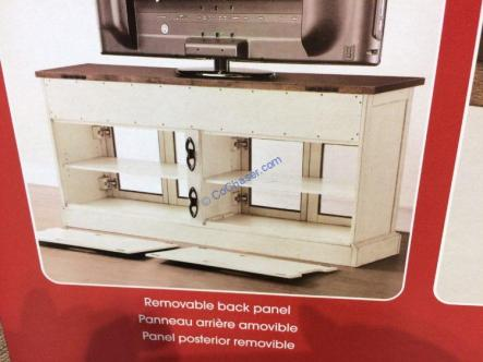 Costco-2000875-Bayside-Furnishings-72-Accent-Console-use