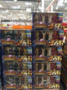 Costco-1202129-Avengers –nfinity- War-Titan-Hero-Series-all