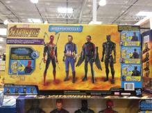 Costco-1202129-Avengers –nfinity- War-Titan-Hero-Series-face