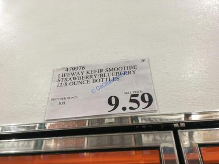 Costco-479976- Lifeway-Kefir-Smoothie-tag