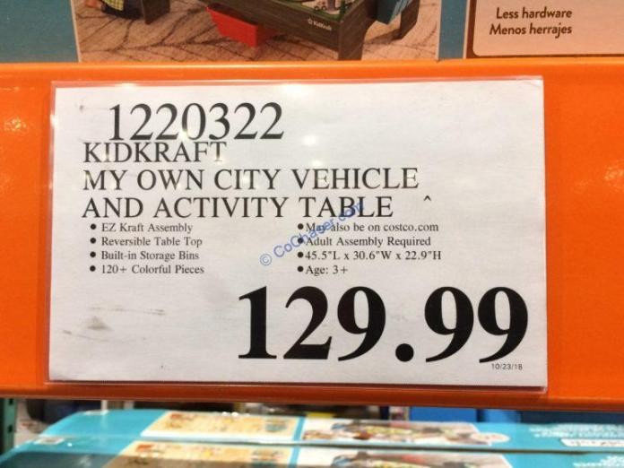 Costco-1220322-Kidkraft-My-Own-City-Vehicle-and-Activity-Table-tag