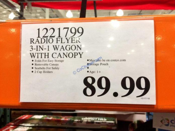 Costco-1221799-Radio-Flyer-3-in-1-All-Terrain-EZ-Fold-Wagon-tag