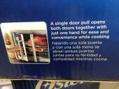 Costco-1234400-Oster-Digital-French-Door-Countertop-Oven-part