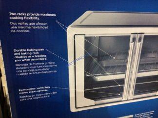 Costco-1234400-Oster-Digital-French-Door-Countertop-Oven-part3