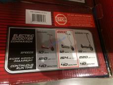 Costco-1199935-Razor-USA-E200-Electric-RedWhite-Scooter-spec1