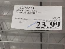Costco-1278271-MON-Chateau-5-Piece-Bath-Set-tag