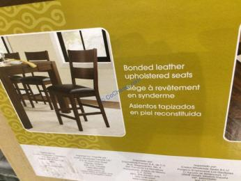Costco-1900080-Bayside-Furnishings-9PC-Counter-Height-Dining-Set-spec1