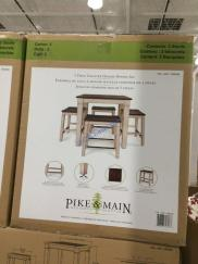 Costco-1900082-Pike-Main-5-piece –Dining-Set-pic