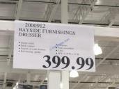 Costco-2000912-Bayside-Furnishings-Dresser-tag