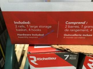 Costco-1193830-Richelieu-Garage-Organization-System-part1
