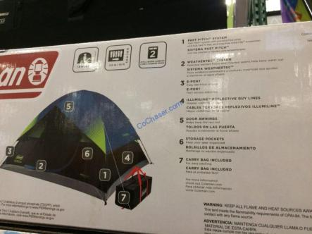 Costco-1262673-Coleman-6Person-Fast-Pitch-Dark-Room-Tent3