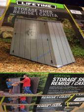 Costco-1500001-Lifetime-Resin-Vertical-Shed3
