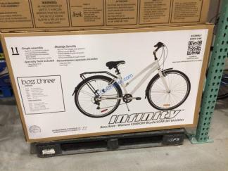 Costco-1280179-Infinity-Boss-Three-Womens-Hybrid-Bike1