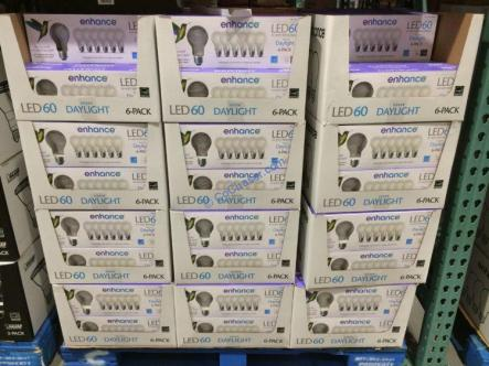 Coscoto-1300539-Feit-Electric-LED-60W-Replacement-Daylight-all