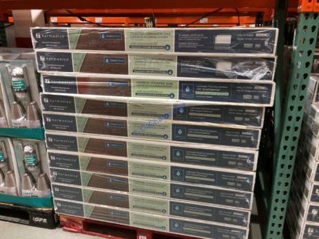 Costco-1203881-Harmonics-Flooring –Toasted-Cinnamon-Oak-Laminate-all