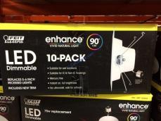 Costco-1232454-Felt-Electric-LED-5-6-Retrofit-Kit-Dimmable-spec1