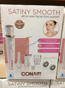 Costco-1292298-Conair-Satiny-Smooth-Facial-System