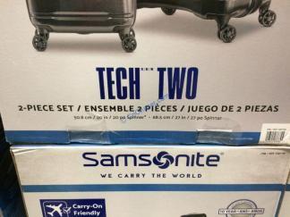 Costco-1307188-Samsonite-Tech-2.0-2-Piece-Hardside-Luggage-Set-bar