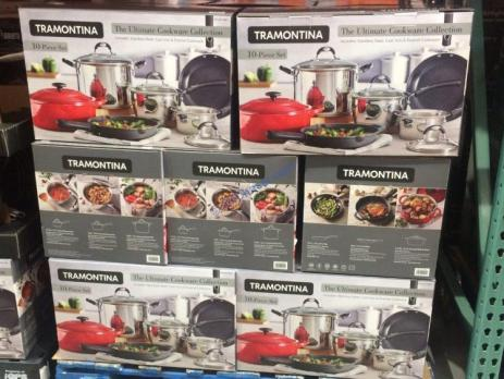 Costco-1309977-Tramontina-10-piece-Ultimate-Cookware-all
