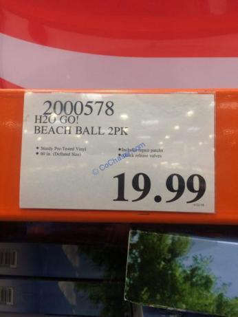 Costco-2000578-H2O-GO-Beach-Ball-tag