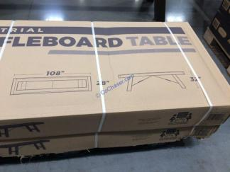 Costco-1299156- American-Heritage-Barrington-Industrial-Shuffleboard-Table1