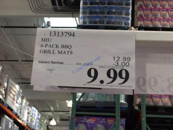 Costco-1313794-MIU-BBQ-Grill-Mat-tag
