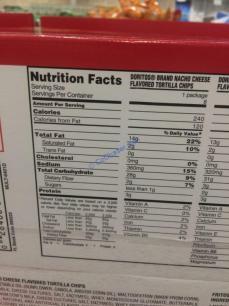 Costco-188140-Frito-Lay-Variety-chart