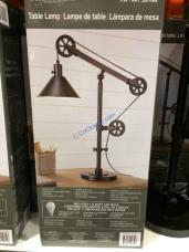 Costco-2001064-Bridgeport-Designs-Pulley-Table-Lamp1