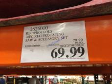 Costco-2626000-Reciprotools-26PC-Reciprocating-Saw-Accessory-Set-tag