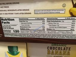 Costco-1242373-Kirkland-Signature-Organic-Chocolate-Banana-chart