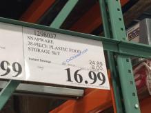 Costco-1298037-Snapware-38-piece-Plastic-Food-Storage-Set-tag