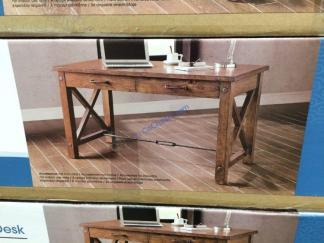 Costco-2000800-Bayside-Furnishings-Whitman-54-Writing-Desk-pic