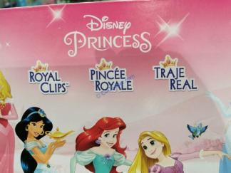 Coostco-1312433-Disney-Princess-Small-Doll-Collection-name