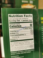 Costco-1189531-Whole-Earth-Sweetener-Packets-chart