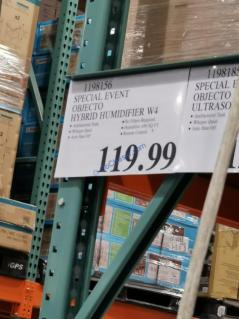 Costco-1198156-Objecto-Hybrid-Humidifier-W4-tag