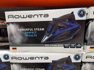 Costco-1332086- Rowenta-Pro-Steam-Iron1