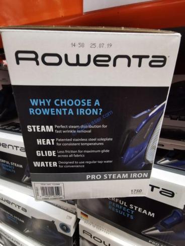 Costco-1332086- Rowenta-Pro-Steam-Iron3