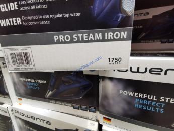 Costco-1332086- Rowenta-Pro-Steam-Iron6