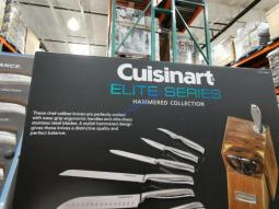 Costco-1383833-Cuisinart-10-piece-Hammered-Handle-Knife-Block-Set-name