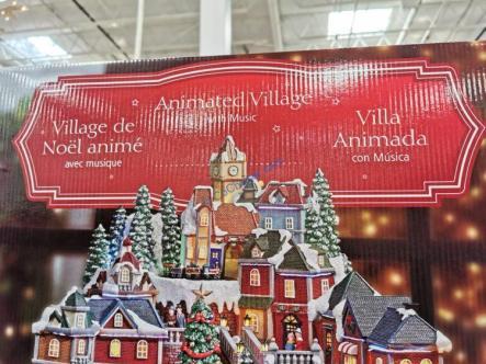 Costco-1900340-Animated-Winter-Train-Village.-name